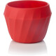 humangear FlexiBowl 0,7l Red